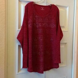 Sonoma thermal shirt